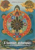 A tizenkét archetípus - Brigitte Hamann