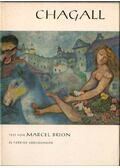 Marc Chagall - Brion, Marcel