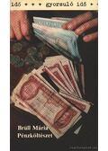 Pénzköltészet - Brüll Mária