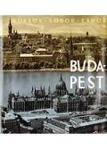 Budapest építészettörténete, városképei és műemlékei