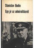 Egy úr az admiralitásról - Budín, Stanislav