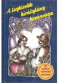 A legkisebb királylány kívánsága - Burány Béla