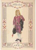 A kis lord - Burnett, Francis Hodgson