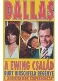 Dallas - A Ewing család - Burt Hieschfeld