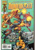 Thunderbolts Vol. 1. No. 20 - Busiek, Kurt, Bagley, Mark