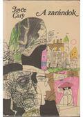 A zarándok - Cary, Joyce