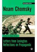 Letters from Lexington: Reflection on Propaganda - Chomsky, Noam
