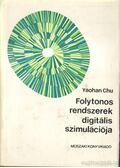 Folytonos rendszerek digitális szimulációja - Chu, Yaohan