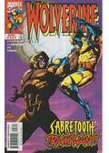 Wolverine Vol. 1. No. 127. - Claremont, Chris, Yu, Leinil Francis