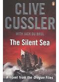 The Silent Sea - Clive Cussler