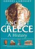 Ancient Greece - A History - COTTERHILL, H.B.