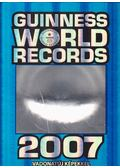 Guinness World Records 2007 - Craig Glenday