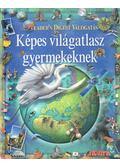 Képes világatlasz gyermekeknek - Csaba Emese (főszerk)