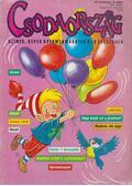 Csodaország 1992. május 3. szám