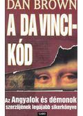 A Da Vinci-kód - Dan Brown