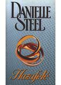 Hazafelé - Danielle Steel