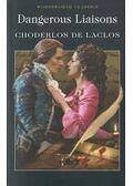 Dangerous Liaisons - de Laclos, Choderlos