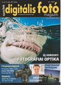 Digitális fotó 2011. június - Dékán István