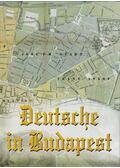 Deutsche in Budapest