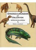 Dinoszauruszok és őslények képes enciklopédia 1.