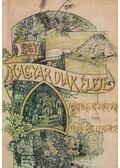 Egy magyar diák élete Mátyás király korában - Donászy Ferencz