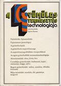 A gyümölcstermesztés technológiája - dr. Gyuró Ferenc