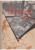 A 2. magyar hadsereg megsemmisülése a Donnál - Dr. Horváth Miklós