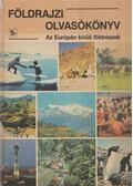 Földrajzi olvasókönyv - Az Európán kívüli földrészek - Dr. Köves József