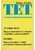 T.E.T. -  Dr. Thomas Gordon