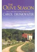 The Olive Season - Drinkwater, Carol