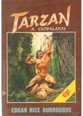 Tarzan a csodálatos - Edgar Rice Burroughs