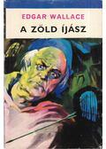 A Zöld Íjász - Edgar Wallace