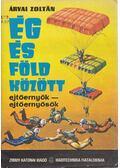 Ég és föld között (Ejtőernyők-ejtőernyősök)