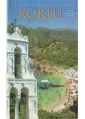 Korfu a legszebb Jón-sziget - Enci Zoltán