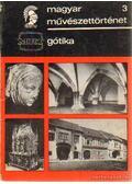 Gótika - Entz Géza