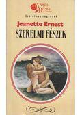 Szerelmi fészek - Ernest, Jeanette