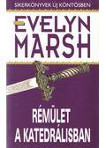 Rémület a katedrálisban - Evelyn Marsh
