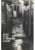A Makoldi család - Fábián Katalin