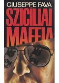 Szicíliai maffia - Fava, Giuseppe