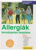 Allergiák természetes kezelése - Flade, Sigrid