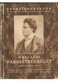 Mascagni: Parasztbecsület - Fodor Gyula
