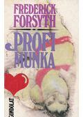 Profi munka - Frederick Forsyth