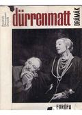 Drámák - Friedrich Dürrenmatt