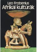 Afrikai kultúrák - Frobenius, Leo
