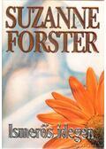 Ismerős idegen - Froster,Suzanne