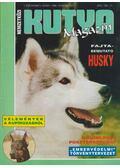 Nemzetközi Kutya Magazin I. évf. 1996/3. - Gácsi Márta