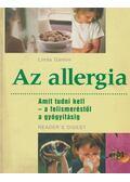 Az allergia - Gamlin, Linda