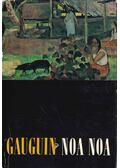 Noa Noa - Gauguin