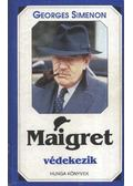 Maigret védekezik - Georges Simenon