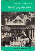 Gésák, pagodák, titkok